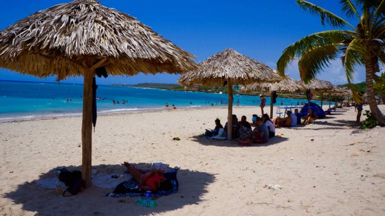 itinerary for cuba