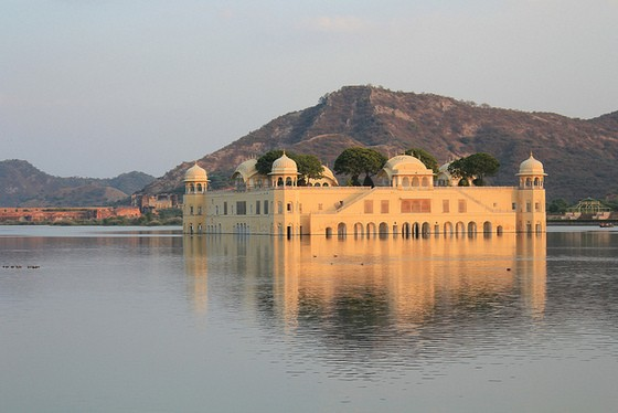 luxury guide to jaipur