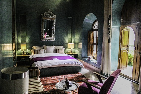 A Luxury Guide to Marrakech