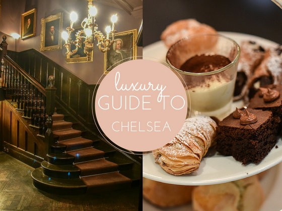 Luxury Guide to Chelsea