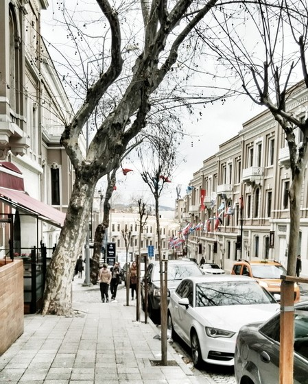 Where to Stay in Istanbul (& How to Get Around)