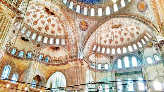 istanbul best of blue mosque