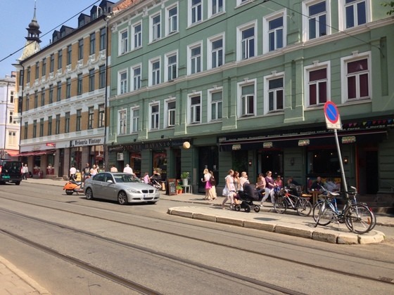 Luxury Guide to Oslo
