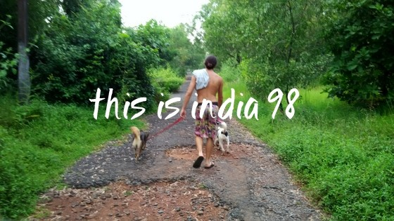 This is India! 98