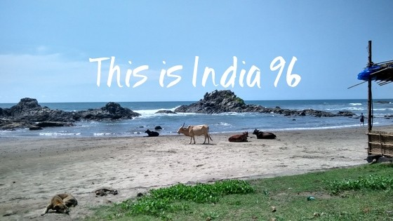 This is India! 96