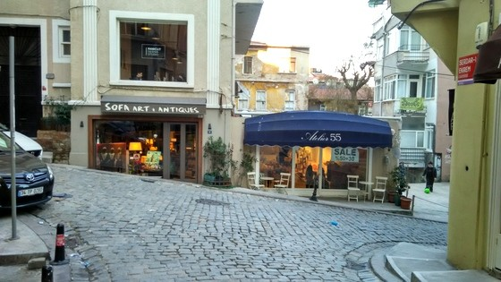Best Boutiques in Istanbul