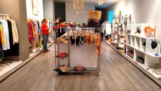 Best Boutiques in Istanbul atelier 55