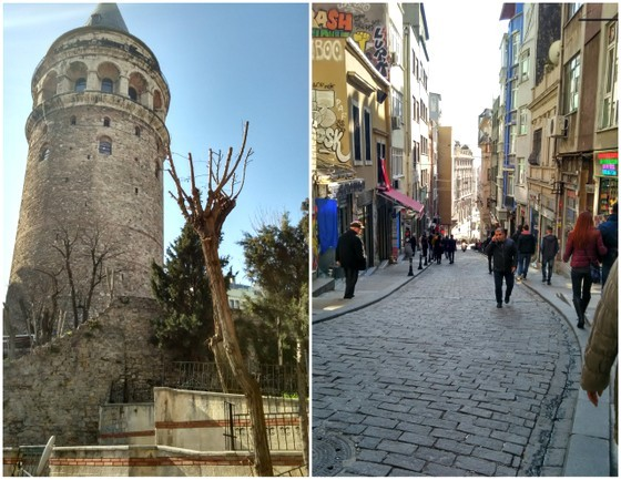 My Little Guide to Istanbul
