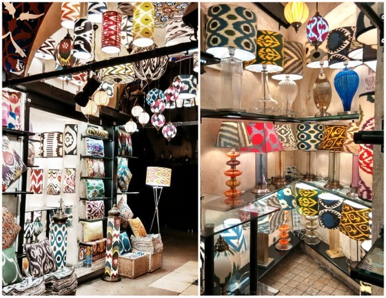 best boutiques in istanbul home textile