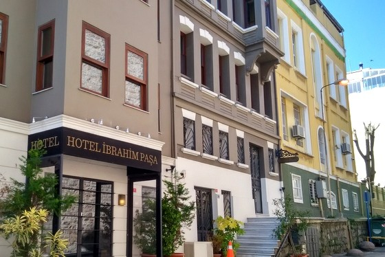 Hotel Ibrahim Pasha, My Relaxing Hideout in Istanbul