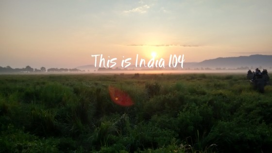 This is India! 104