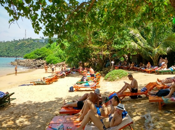 What to See in Unawatuna