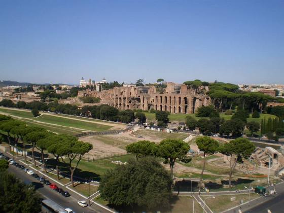 Luxury Guide to Rome