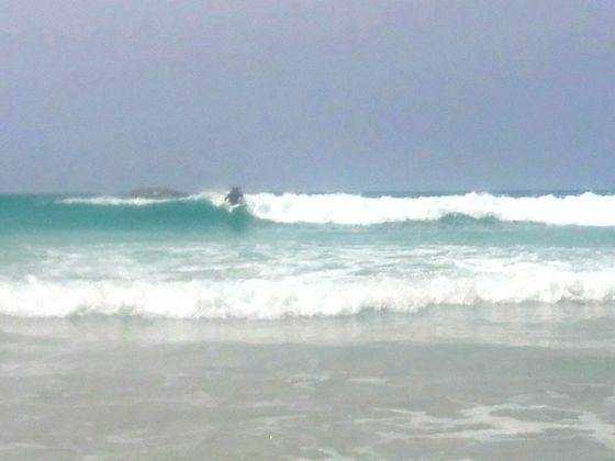 Adventure in Unawatuna surfing