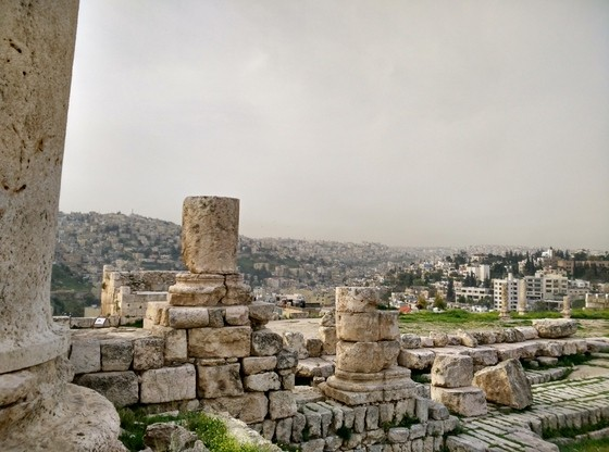 8 Top Things to do in Amman, Jordan