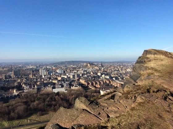 Luxury Guide to Edinburgh