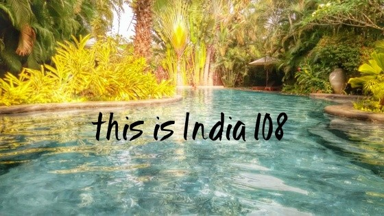 This is India! 108