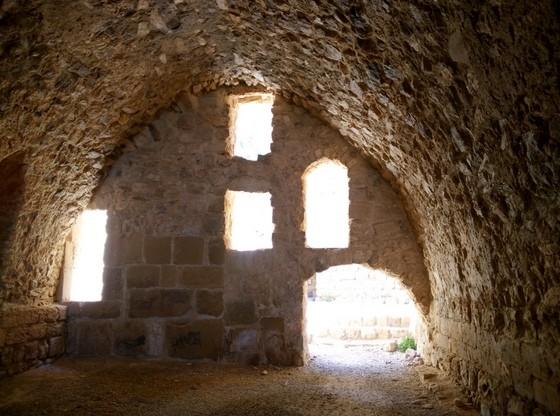 jordan itinerary karak castle