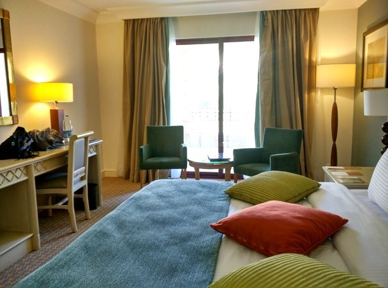 The Very Best Luxury Hotels in Jordan