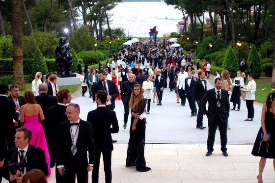 luxury guide to cannes
