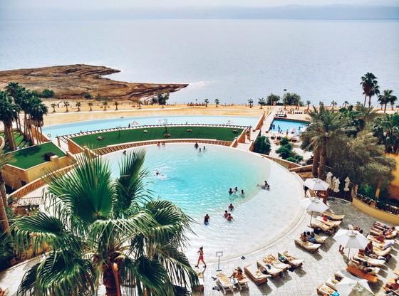 Tips for the Dead Sea in Jordan kempinski