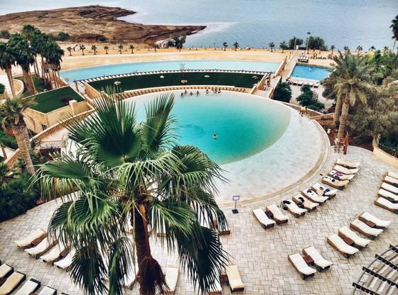 Tips for the Dead Sea in Jordan
