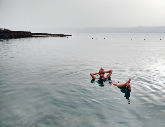 Tips for the Dead Sea in Jordan kempinski