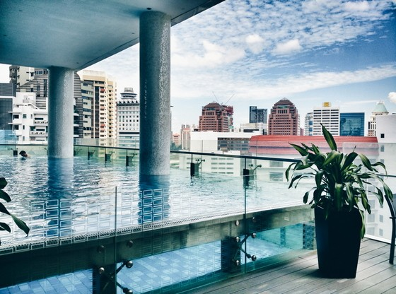 Whirlwind Weekend in Singapore