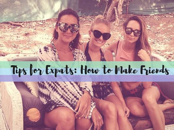 expat tips goa how to meet people