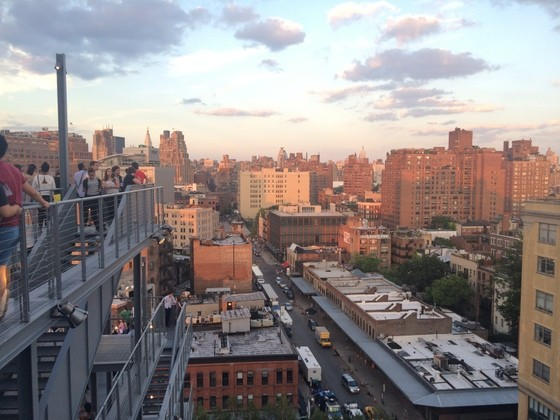 Luxury Guide to Upper West Side, NYC