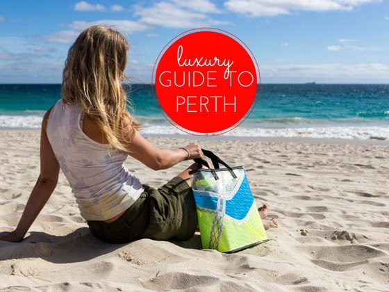 Luxury Guide to Perth