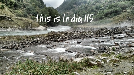 This is India! 115