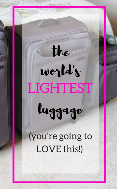 IT luggage review