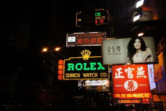 Hong Kong Itinerary | a week in Hong Kong