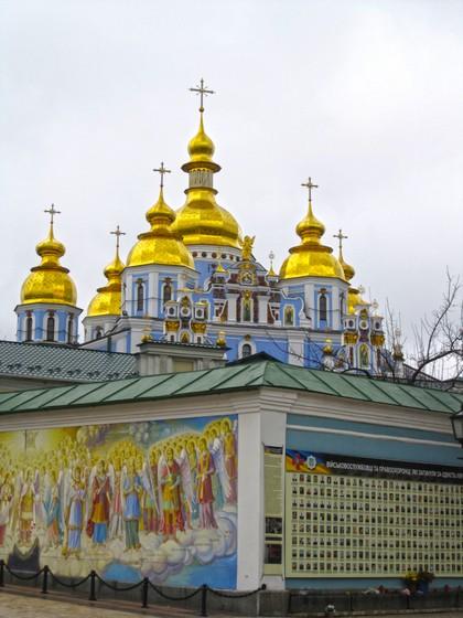 luxury guide to kiev