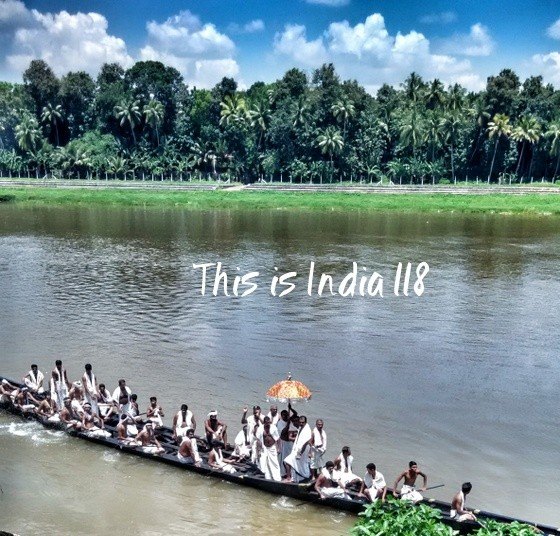 this is india 118