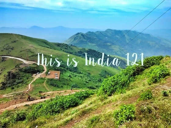 this is india 121