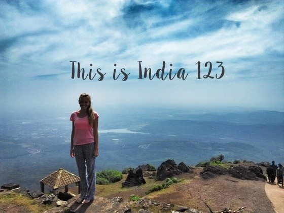 this is india 123