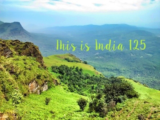 this is india 125