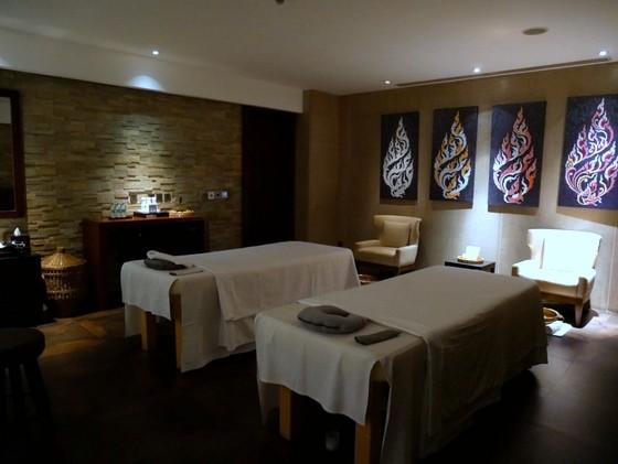 My Little Weekend Guide to Bangalore sheraton shine spa