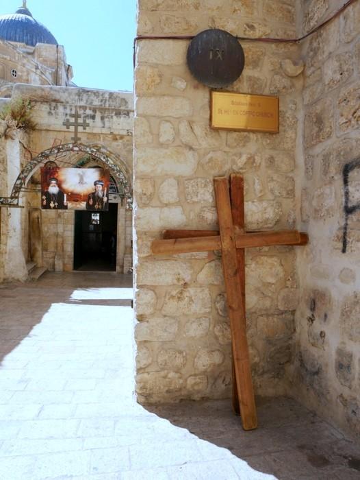 Visiting Old Town Jerusalem