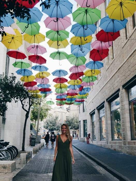 20 Photos to Inspire You to Visit Israel