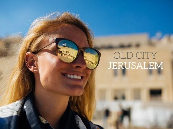 Visiting Old City Jerusalem