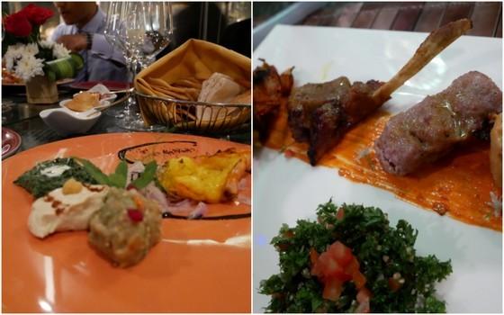 My Little Weekend Guide to Bangalore sheraton persian