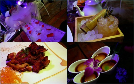 My Little Weekend Guide to Bangalore high ultra lounge