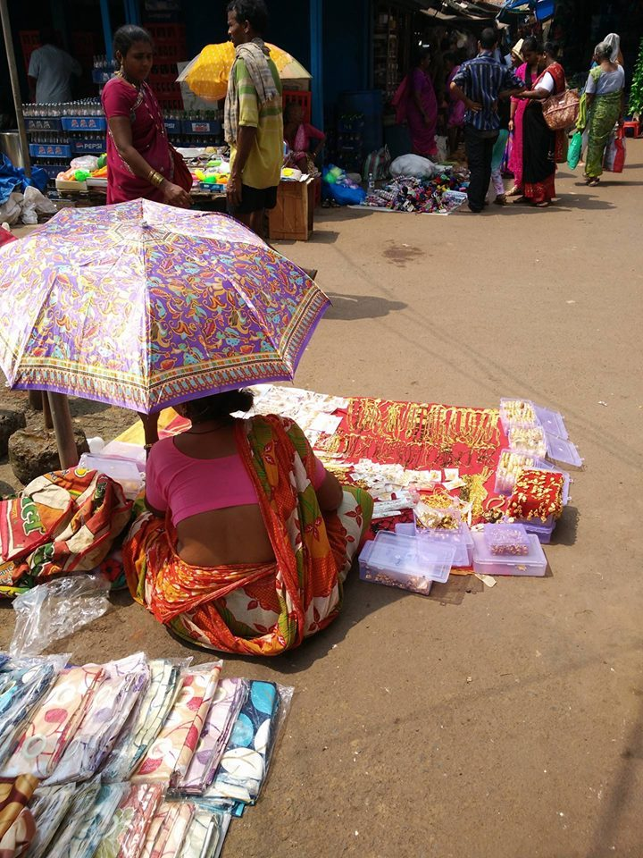 this is india mapusa