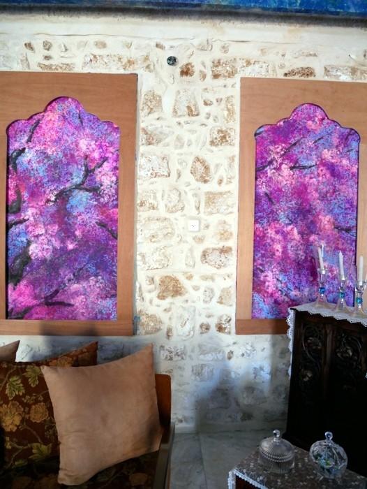Art Oasis in Akko