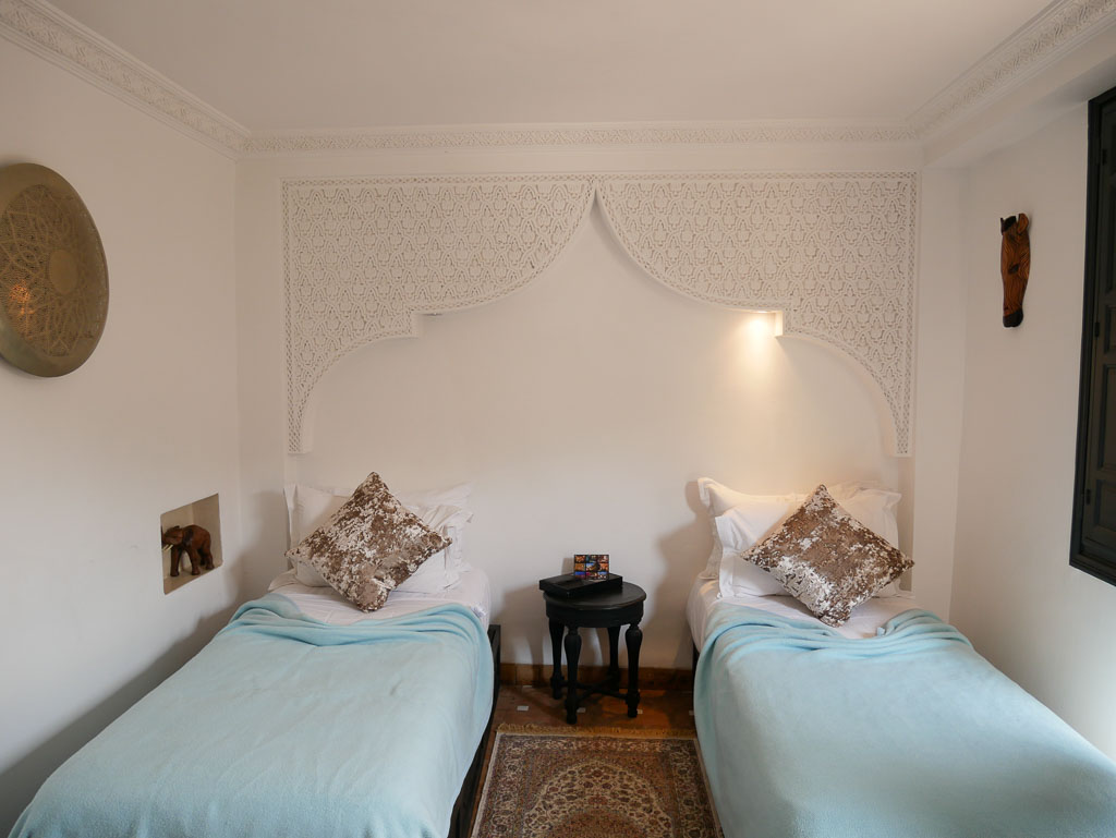 Riad Star Review, Marrakesh, Morocco