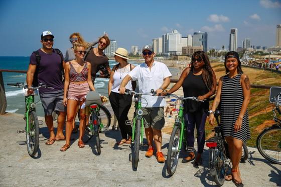 Experiences in Tel Aviv
