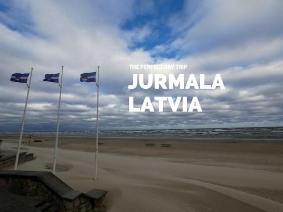 Day Trip to Jurmala